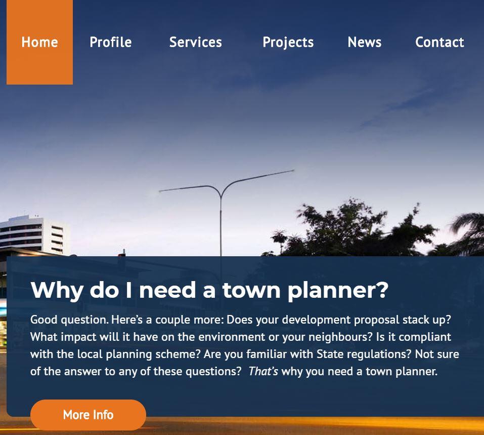 Urban Sync Home Page