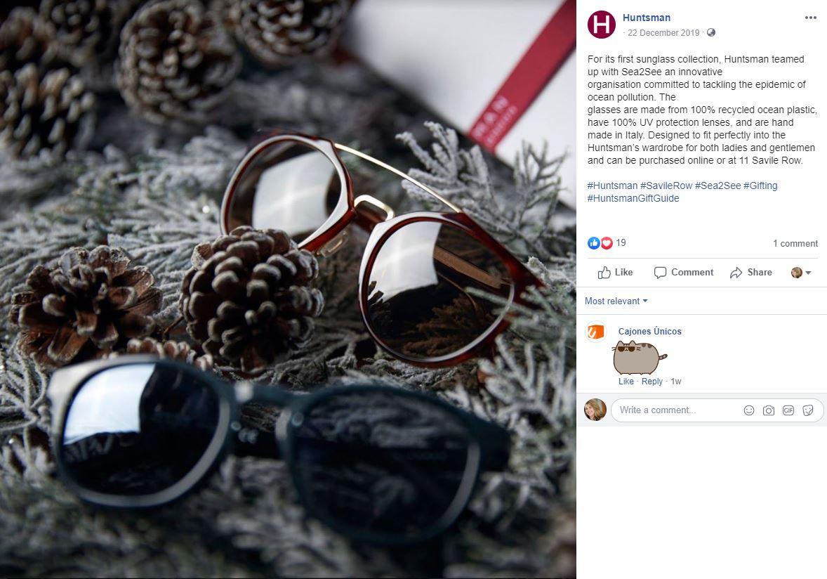 Instagram December 22nd